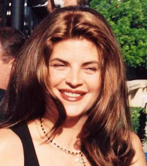 Kirstie Alley Reveals Relationship with Patrick Swayze: The Many Lost Loves of the Loose-Lipped Star