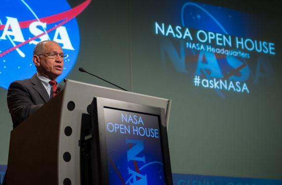 NASA Pulls Technical Database Offline During Security Investigation