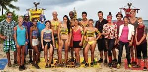 RATINGS RAT RACE: NFL Football Up, 'Survivor' Finale Down, 'Bachelorette' Special Weak