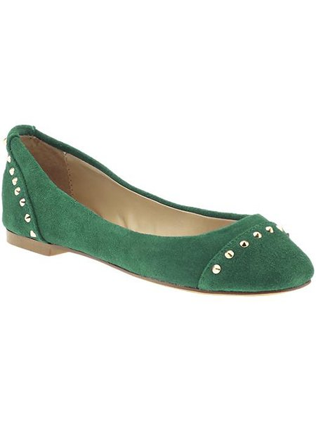 Kstudd by Steve Madden, $50, piperlime.com