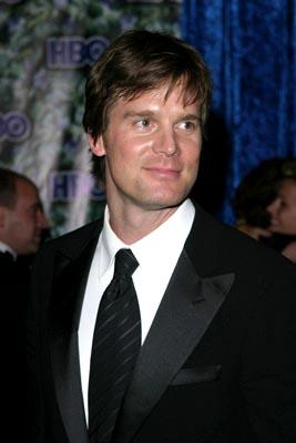 Peter Krause HBO Party 55th Annual Emmy Awards After Party - 9/21/2003