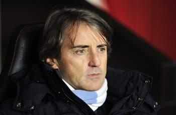 'F****** hell!' - Mancini responds to Pellegrini to Manchester City rumors