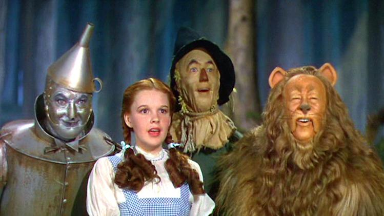 The Wizard of Oz Stills