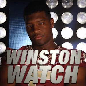 Best of FSU QB Jameis Winston vs NC State | Winston Watch