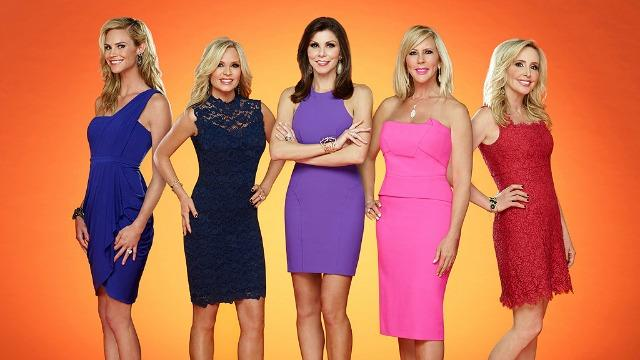 EXCLUSIVE: Meet the New Housewife Joining Season 10 of 'Real Housewives of Orange County'!