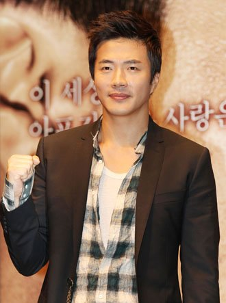 China to see a lot of Kwon Sang-woo