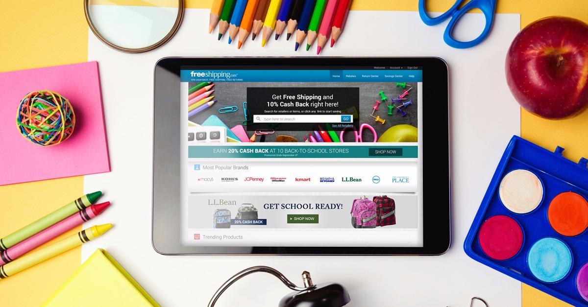 Great Ways to Save on Your Back-to-School Shopping