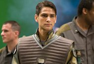 Luke Pasqualino | Photo Credits: SyFy