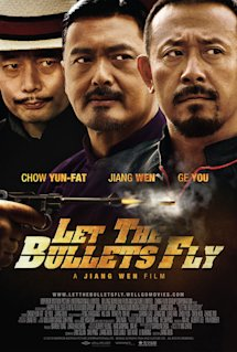 Poster of Let the Bullets Fly