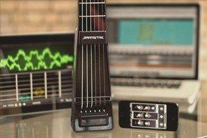 Zivix Launches Crowdfunding Campaign for Award Winning JamStik on Indiegogo