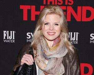 'Smash' Reunion, Anyone? Megan Hilty Joins Sean Hayes' NBC Comedy