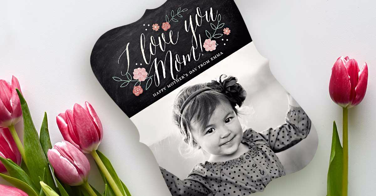 Save 20% on customizable cards, photo books & more