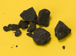 Meteorites From Big Fireball Spark Space Age 'Gold Rush'