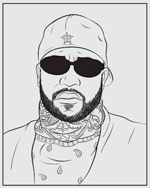 Q&A: Bun B on the 'Incredible Journey' of Creating His Hip-Hop Coloring Book