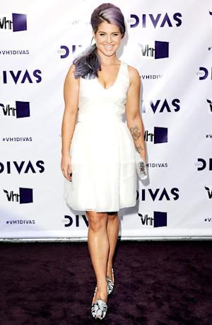 "Kelly Osbourne: ""I'm the Thinnest I've Ever Been … And People Still Say I'm Fat"""
