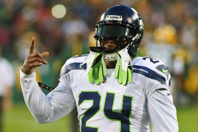 Marshawn Lynch ruled out for Monday's game against Lions