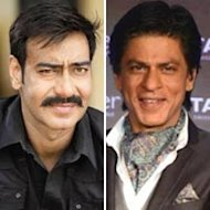 Ajay Devgn: 'Sweet Of Shah Rukh Khan to say 'Son of Sardaar' and 'Jab Tak Hai Jaan' Should Release Together'