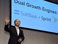 Softbank, the bold brainchild of Masayoshi Son, pictured here, on Monday announced it was buying a controlling stake in one of the world's biggest mobile phone operators. The acquisition is the latest in a run of buy-ins and buy-outs that have marked the career of one of Japan's most colourful entrepreneurs