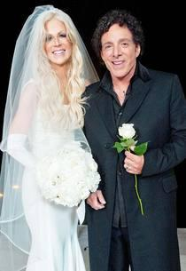 Michaele Salahi and Neal Schon | Photo Credits: Robert Knight/MNS/WireImage