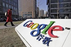 To match Analysis GOOGLE-CHINA/