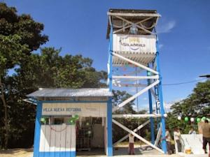 Water Systems from SolarWorld, Rotary, Water Missions International Aid 35,000 People in Peru, Haiti and Malawi