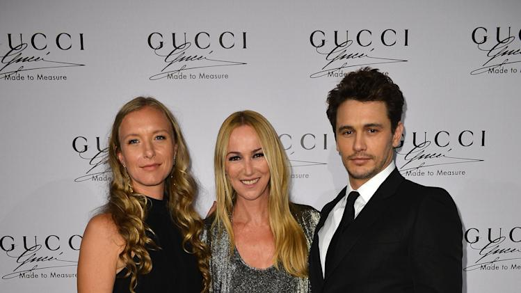'Gucci Made to Measure Launch'