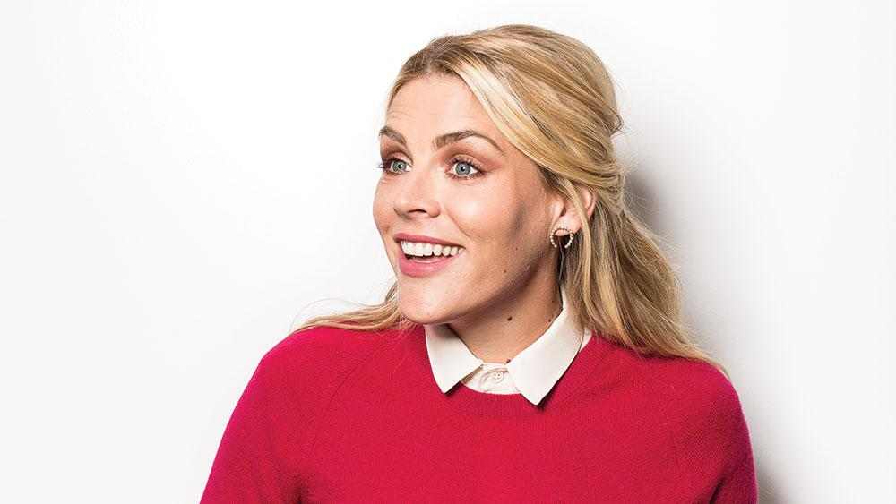 'Cougar Town's' Busy Philipps Talks About Her Active Social Media Life
