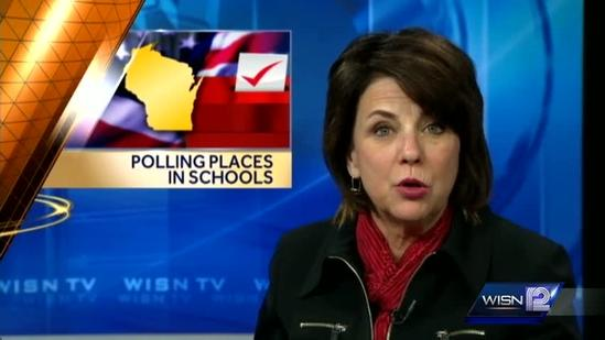 Port Washington polling places may move from schools