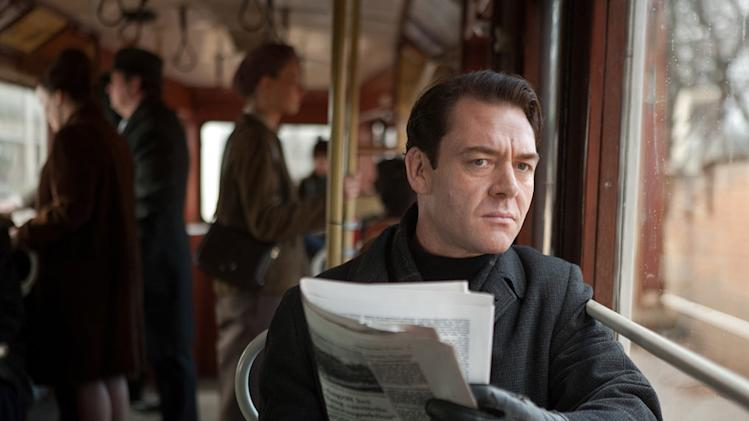 The Debt Focus Features 2011 Marton Csokas