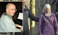 Organist Death: Grieving Widow Speaks Of Evil