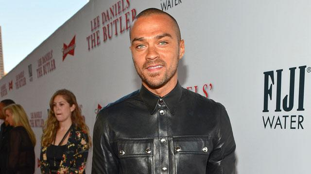 Jesse Williams Expecting First Child!