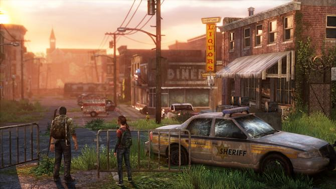 Review: Humanity abides in 'The Last of Us'