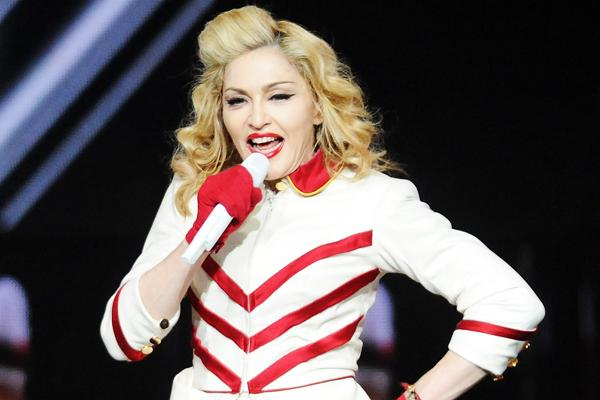 Madonna Is Spilling a 'Secret' With New Short Film