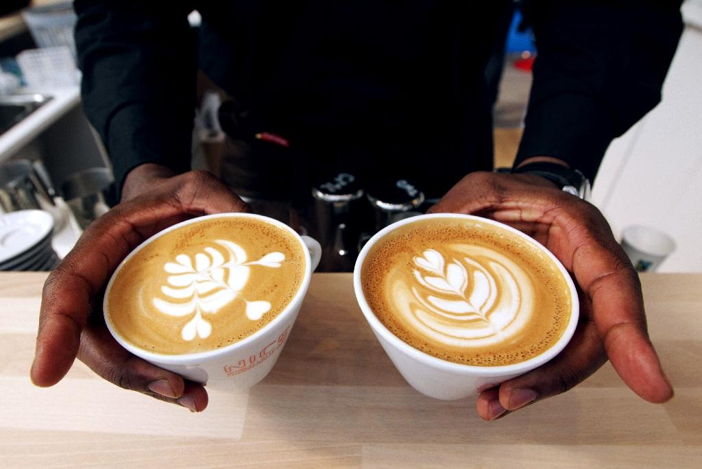 Drinking coffee may lower risk of multiple sclerosis