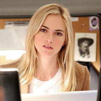 NCIS: Emily Wickersham Previews a Sad Loss, Gibbs' 'Secret Relationship'