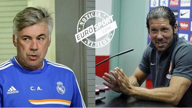 Serie A - Ancelotti: Real Madrid could be my last job, not in Italy