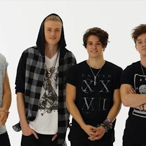 The Vamps Want To Collaborate With Ed Sheeran, Join Teens for Jeans Campaign!
