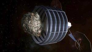 Targets Scarce for NASA's Asteroid-Capture Mission