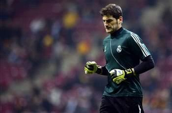Del Bosque shocked by Casillas saga