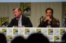 Watch the full 'Interstellar' Comic-Con panel with Christopher Nolan and Matthew McConaughey