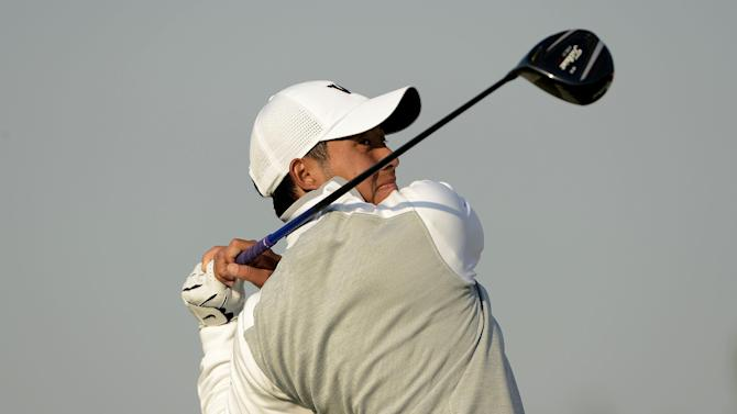 Chinese teen takes lead in Asia Pacific Amateur