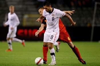 International Friendly Preview: USA - Belgium
