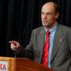 Why Nebraska's Mike Riley Needs To Win Now