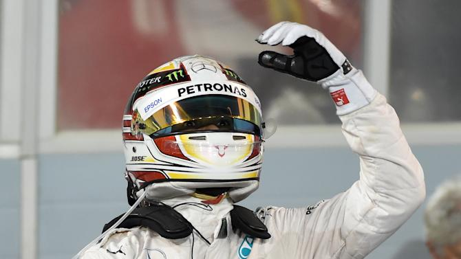 Formula One - Flawless Hamilton seeks to add to Alonso misery