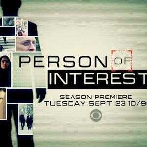 Person of Interest - Season Premiere (Preview)
