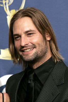 Josh Holloway of &quot;Lost&quot;