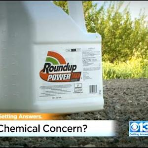 Controversial WHO Study Links Roundup Active Ingredient To Cancer