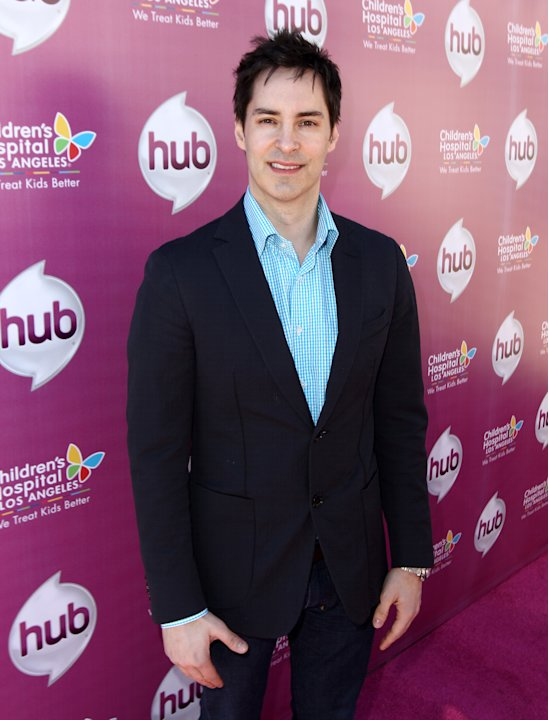 "IMAGE DISTRIBUTED FOR THE HUB - Daniel Ingram  attends The Hub TV Network's ""My Little Pony Friendship is Magic"" Coronation Concert at the Brentwood Theatre on Saturday, Feb. 9, 2013, in Los Angeles i"