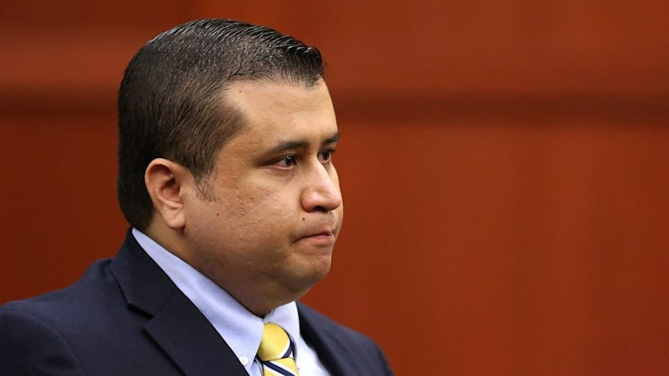 George Zimmerman's Wife on 911 Tape: 'I Am Really, Really Scared'