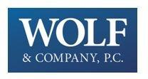 Business Continuity Planning Expert Tracy Hall Joins Wolf & Company, P.C.